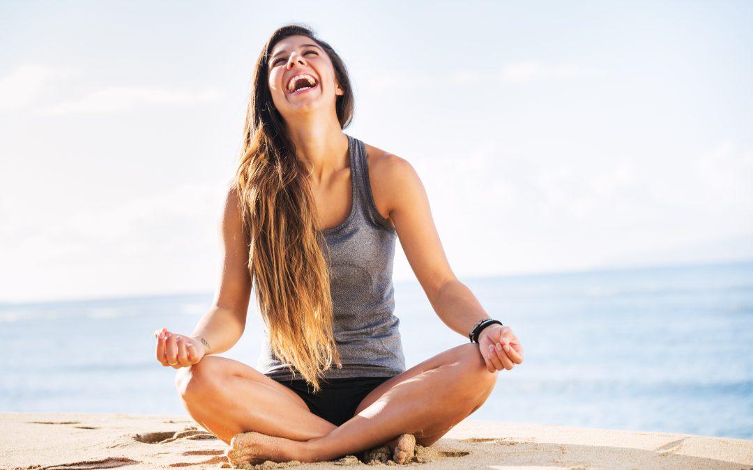 A conexão com sua essência é a chave da felicidade